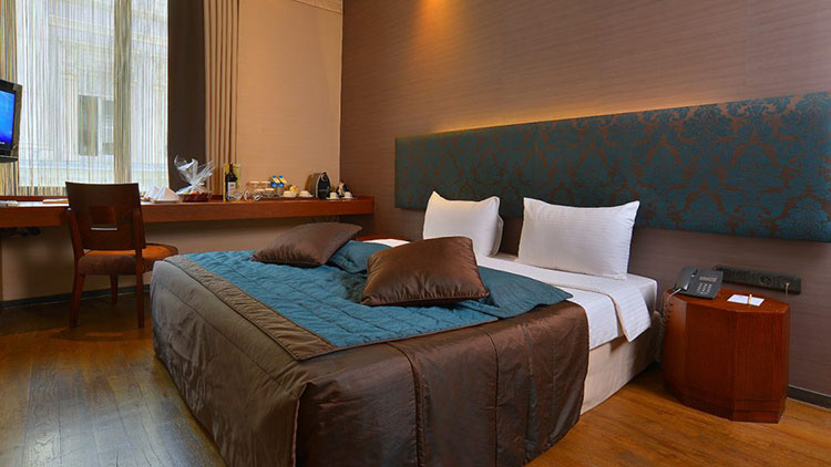 Superior Double Room (2)